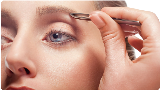 Eyebrow Services